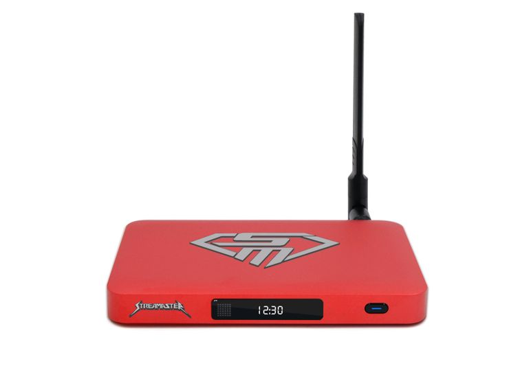 Streamaster Socal Wholesale Streamaster Tv Box The